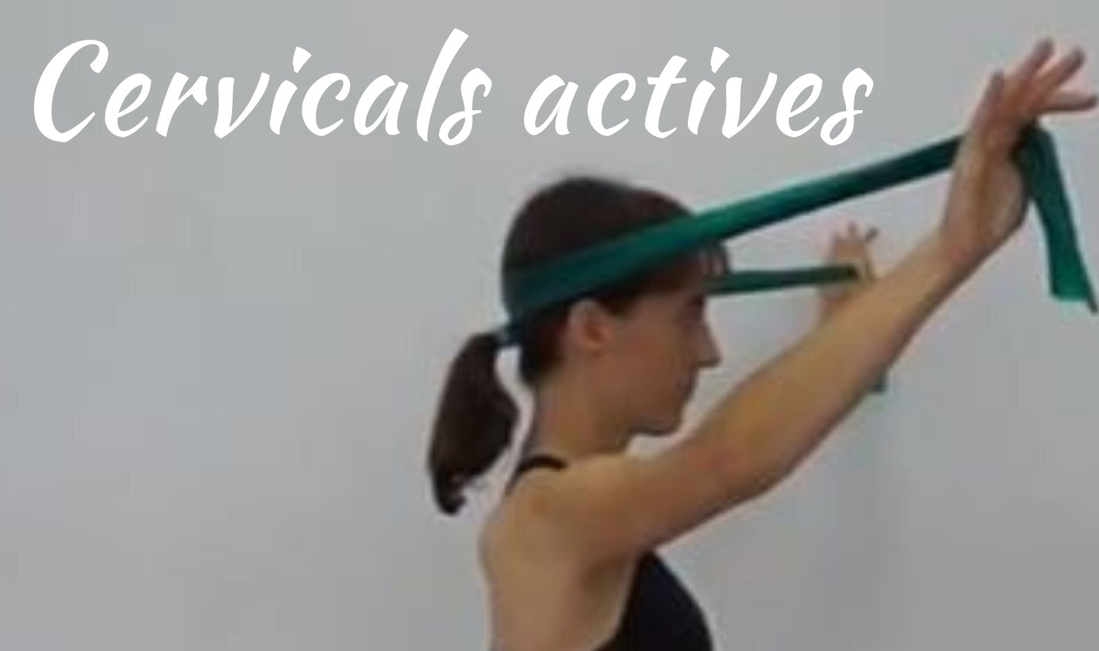 Cervicals actives